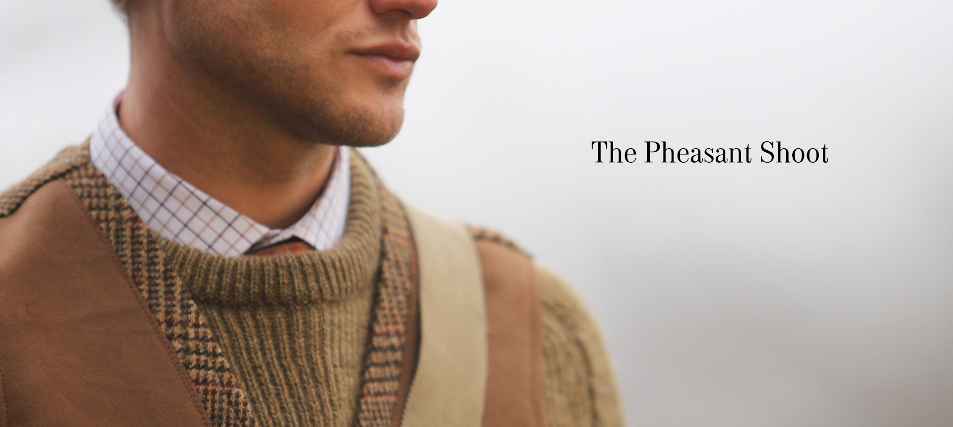 The Pheasant shoot clothing