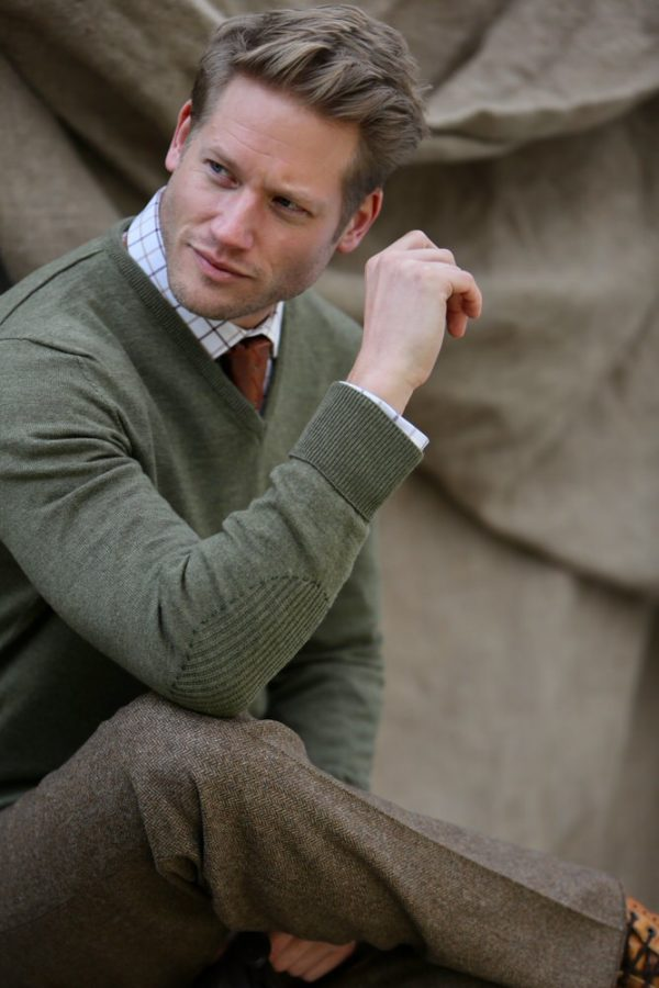 mens outdoors and country clothing