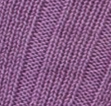 shooting sock colour combo in lilac