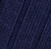 shooting sock colour combo in navy blue