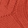 shooting sock colour combo in orange