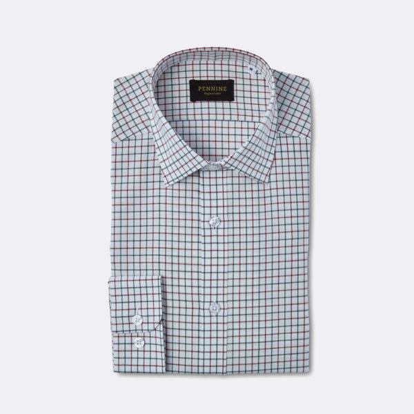 mens nelson shirt