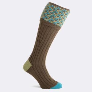 pall mall shooting socks