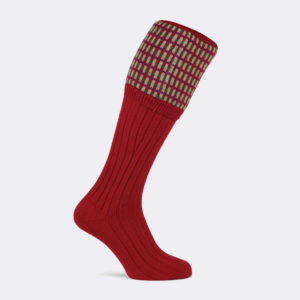 york shooting socks