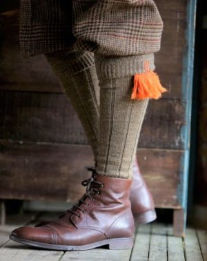 Mens Boot Socks