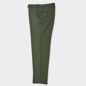mens canterbury trouser in sage